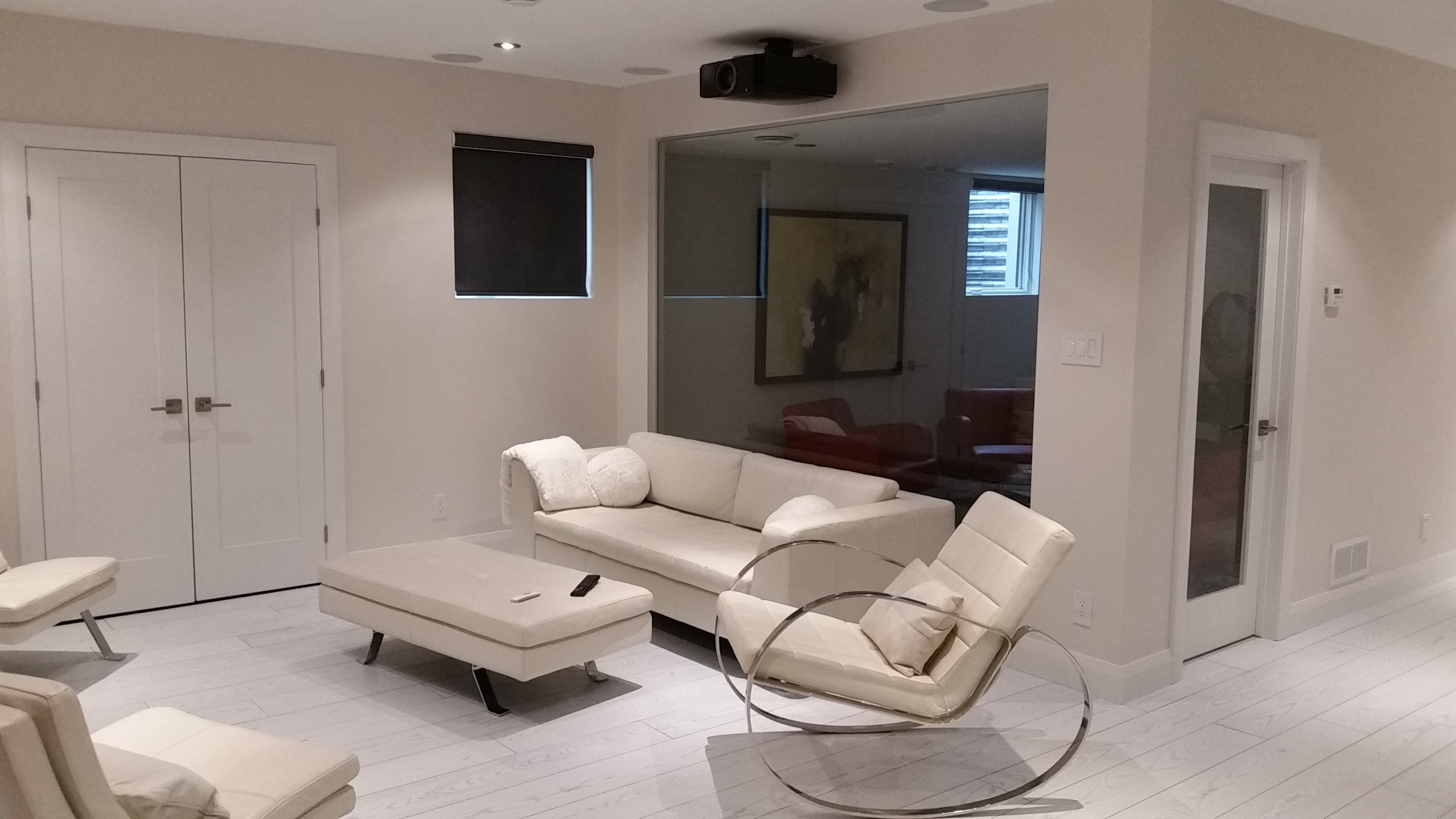 Custom Home Automation by Vast Automation