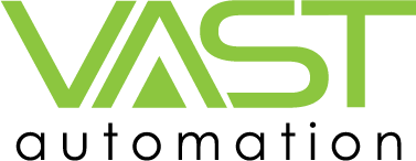 Vast Automation Logo